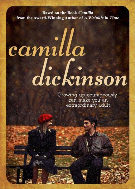 Camilla Dickinson