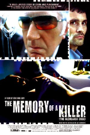The Memory of a Killer