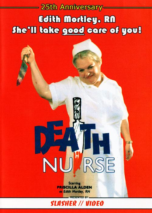 Death Nurse